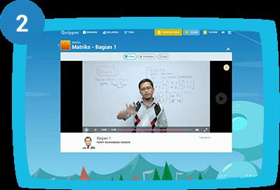 Quipper school students blog tutorial quipper2 stopboris Choice Image